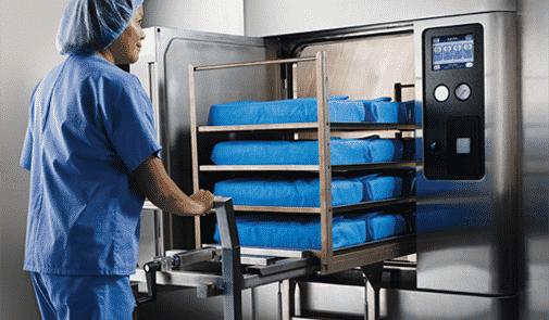 steris medical equipment repair